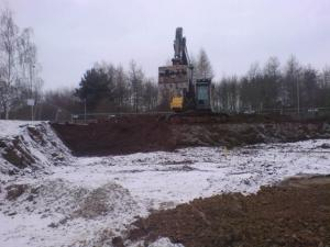 Land Reclamation Telford