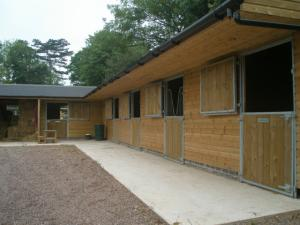 Stables Project